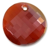 Red Magma Crystal